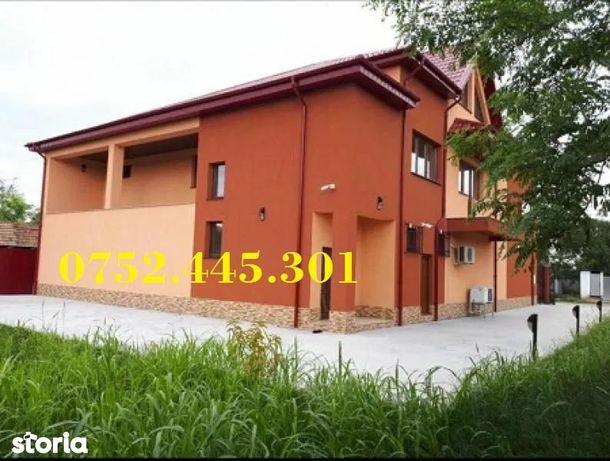 ~ Spatiu comercial/vila la 30 km de Braila ~ ID:596