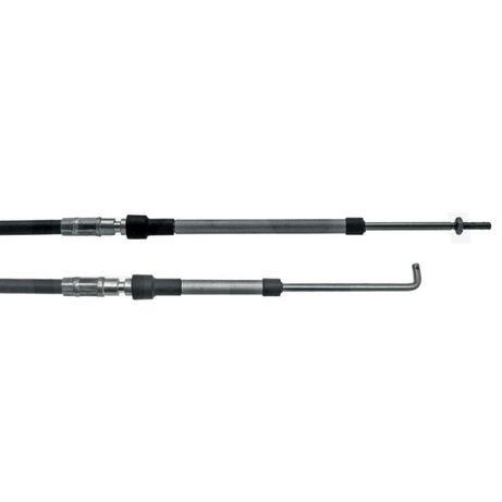 Cablu Acceleratie Picior Tractor Case-IH Magnum 97173C1, 97173C3
