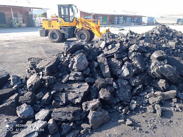 Уголь Отборный Крупный