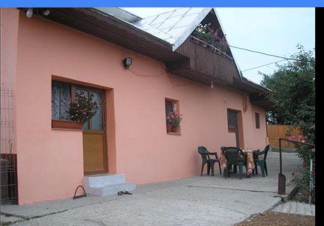 Vând 2 case lângă Slatina, jud Olt.