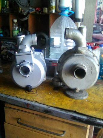 помпи 2 и 3 цола за бензинови двигатели