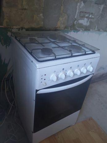 Продам газ-плита и духовка 3в1