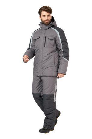 Зимние костюмы, куртка итр, итр одежда, спецодежда, костюм, бригадиру