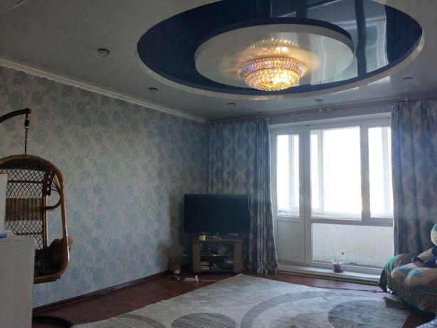 Продам 5-комнат квартиру в центре города. Машхур Жусупа 46