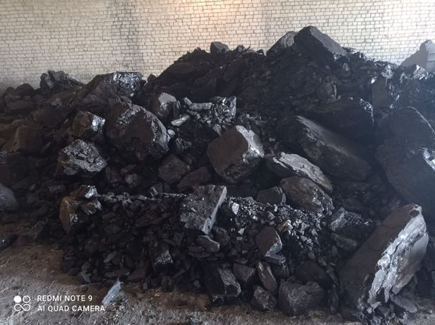 Уголь отличный с Каражиры
