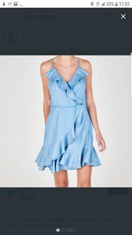 GUESS лятна рокля. Нова колекция