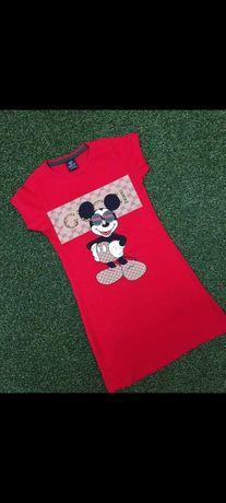 Новый платье для девочек
