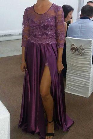 Rochie lungă damă