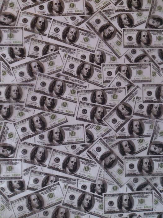 Фолио за хидрографика Dolars 50