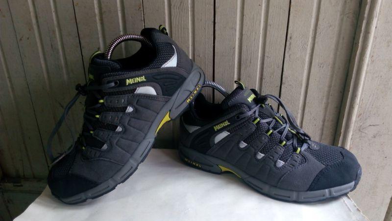 ''Meindl''оригинални туристически обувки гр. Варна - image 1