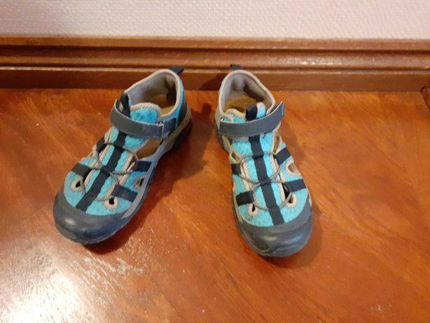 sandale decathlon pentru baieti mas 36