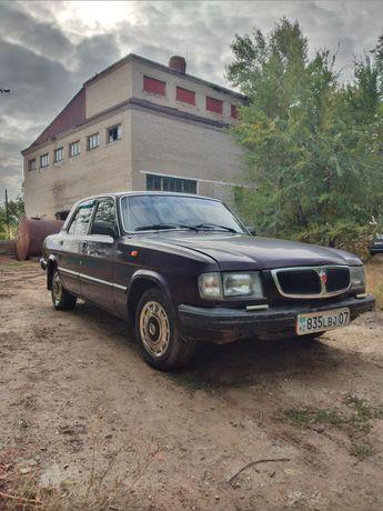 Продам автомобиль Волга