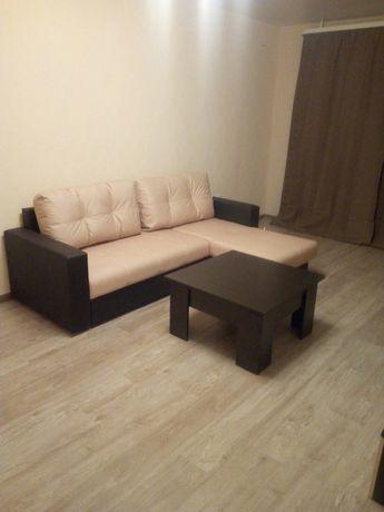 Сдаётся 1-комнатная квартира на Валиханова, без риэлторов и посреднико