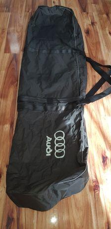 Audi-husa originala audi schiuri/snowboard
