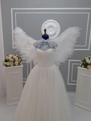 Крылья ангела. Новый