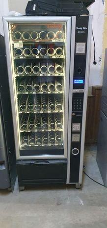 Automate de cafea,bauturi reci,snack sucuri GPE vitrine(necta,rhea)