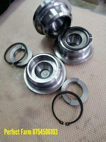 Nuca sudabila cilindru basculare