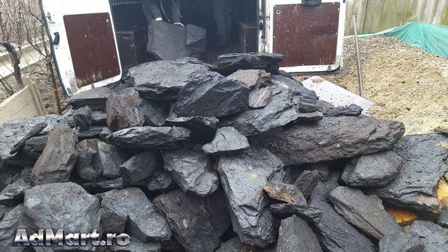 Carbune lignit lemnos ideal pentru foc