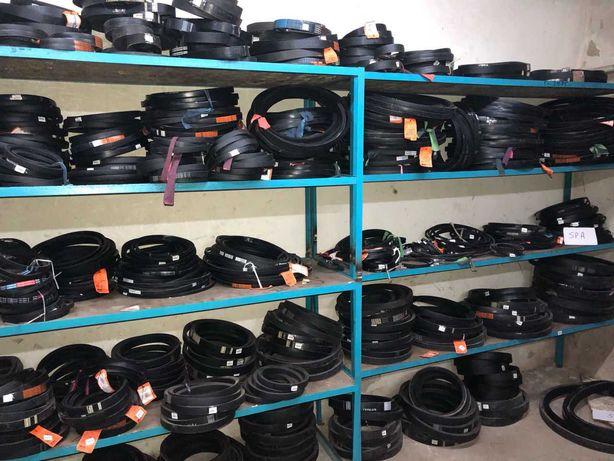 клиновые приводные промышленные ремни для эктродвигателей