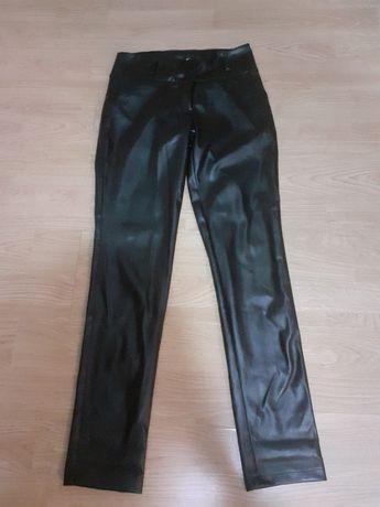 Pantaloni Dama piele