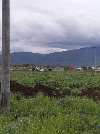Продам земельный участок, жилой массив Ушконыр. 5 соток
