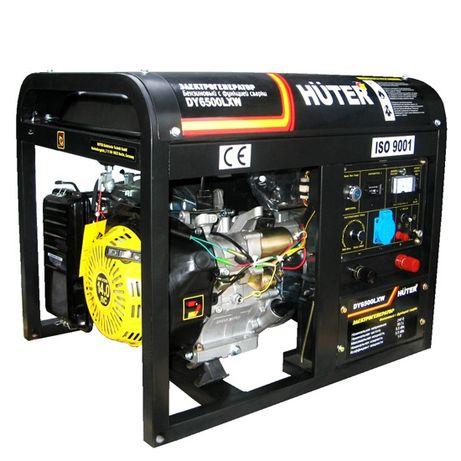 АВР. Установка, продажа генераторов, стабилизаторов напряжения. ЭЛЕКТР