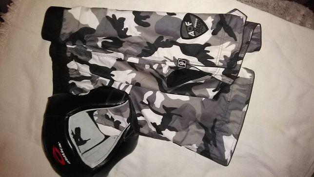 sort camuflaj arte martiale mma marimea xl supercalitate firma aqf nou