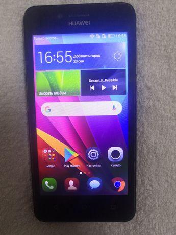 Продам Huawei Y3 ll