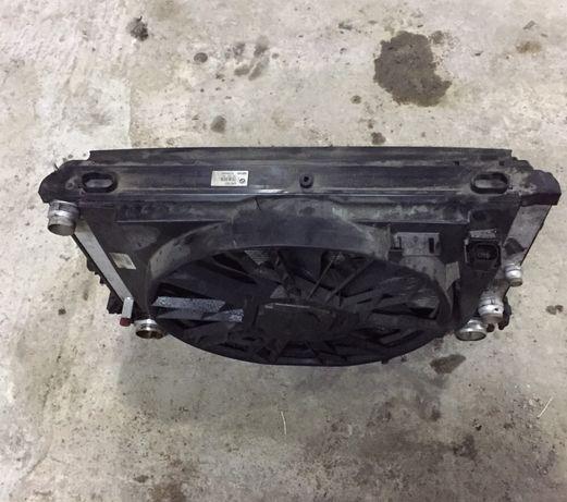 Radiator Apa, AC, Intercooler Bmw 530D