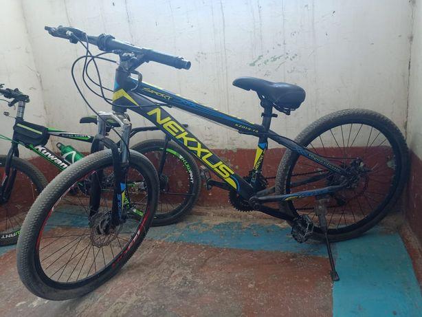 Велосипед 35мынга