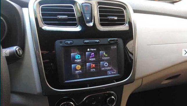 Update harti navigatie Renault/Dacia MediaNav - FULL Europa 2021