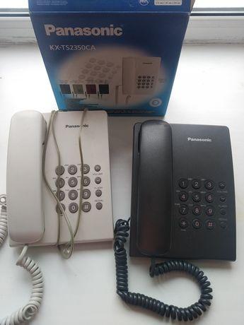 Телефон рабочий Panasonic