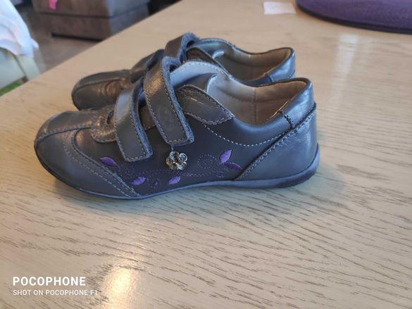 Обувки Колев и Колев момиче