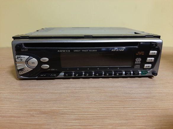 СД Радио JVC KD -S70R
