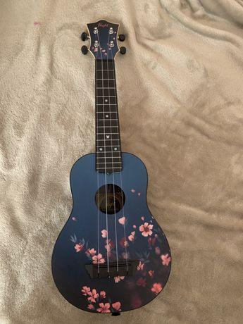 Гитара, укулеле