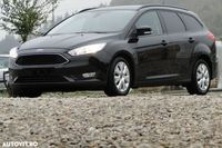 Ford Focus Clipper 1.5 TDCI ECONETIC Business euro 6
