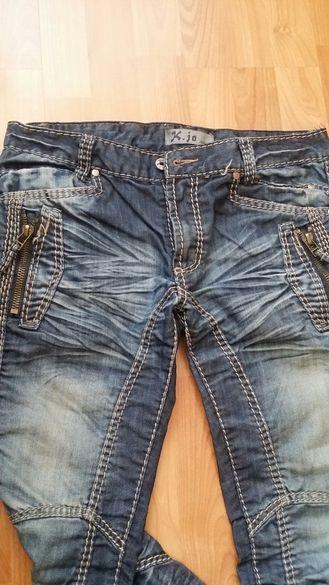 Мъжки дънки/къси шорти30,31 и 32