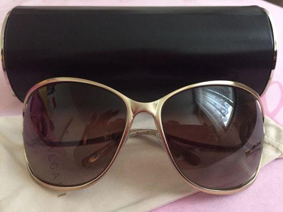 Оригинални слънчеви очила BVLGARI