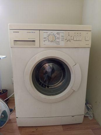 Siemens Siwamat XS 440 стиральная машина