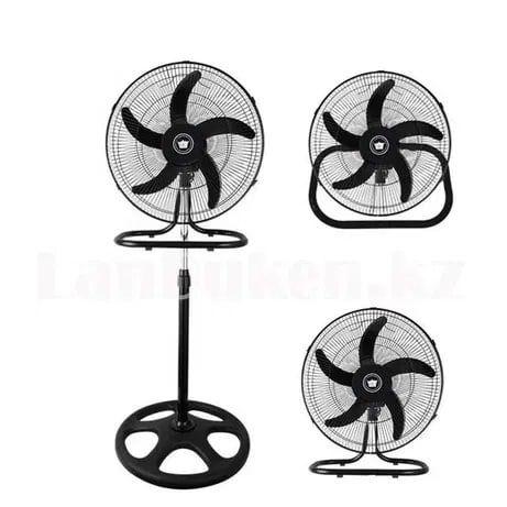 Вентилятор,настольный вентилятор,вентилятор 3в1,кондер,Доставка