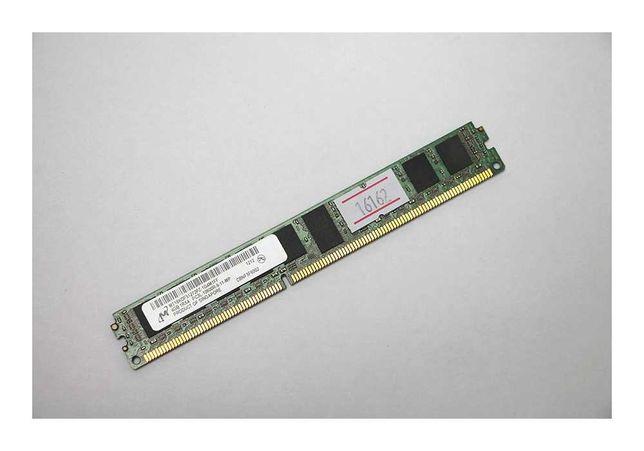 Оперативная память Micron 4Gb DDR3 1333 MHz ECC Алматы