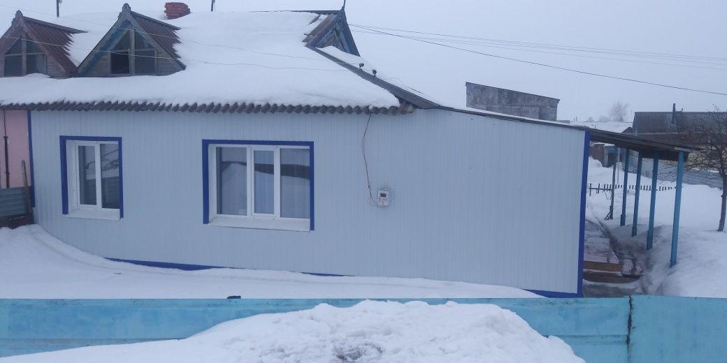 Продам дом в Юбилейном