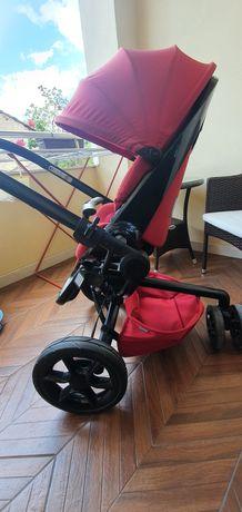 Бебешка комбинирана количка Quinny Mood