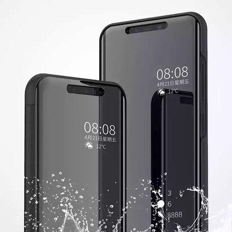 Смарт Кейс Калъф Тефтер Huawei Mate 20 Lite Pro 360 P10 Y5 Y6 Y7 P20
