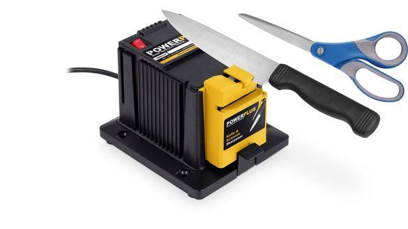 Акция!!!Мултифункционално заточващо устройство POWX1350!Ст.цена 75лв!
