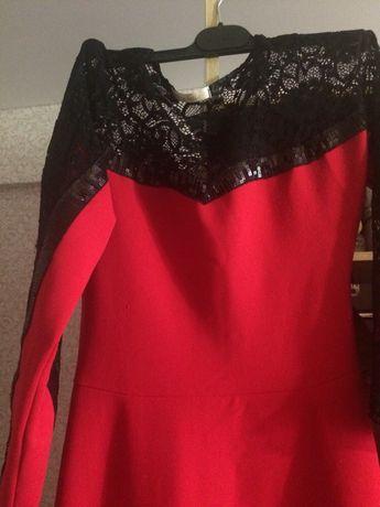 Продаётся платье вечернее