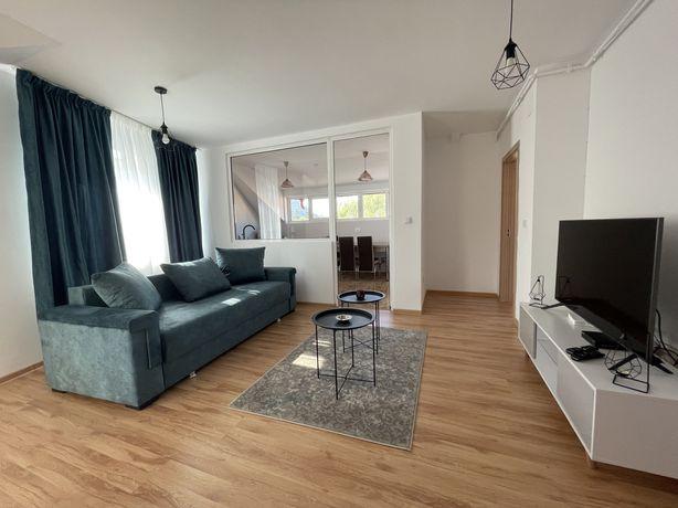 Apartament Penthouse 3 camere
