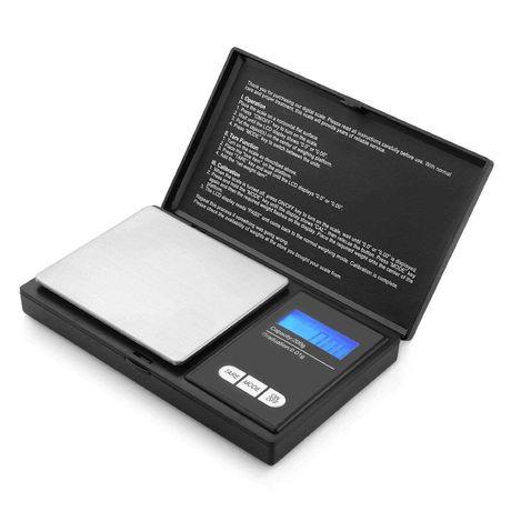 Электронные портативные весы 200 гр. 0,01