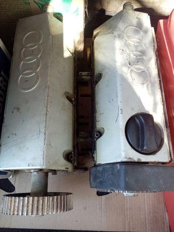 Головка-2.6. Audi 100.