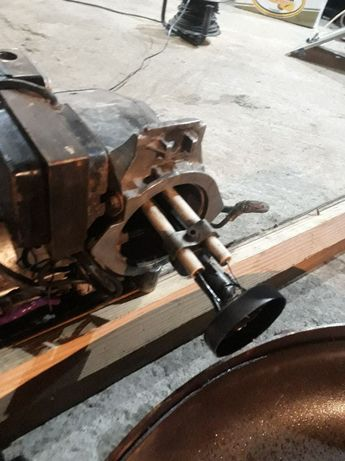 Arzator Injector pe motorina / ulei ars